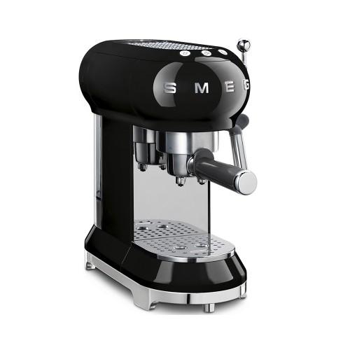 Máquina de café espresso Negra