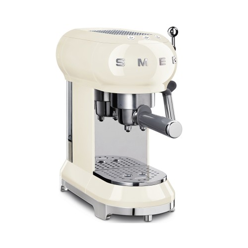 Máquina de café espresso Crema