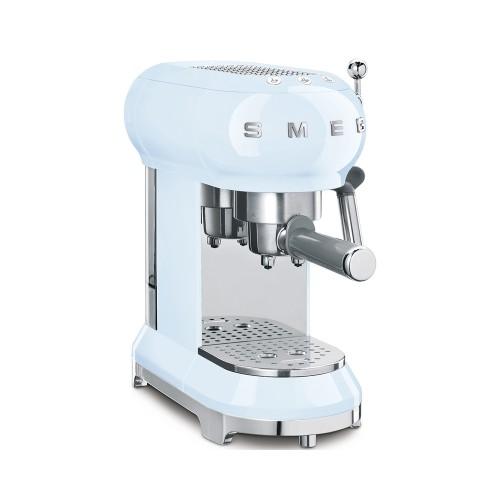 Máquina de café espresso Azul Pastel