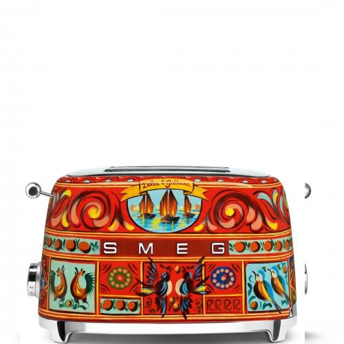 Tostador Dolce & Gabbana 2 rebanadas