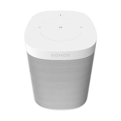 Bocina Sonos One Blanca