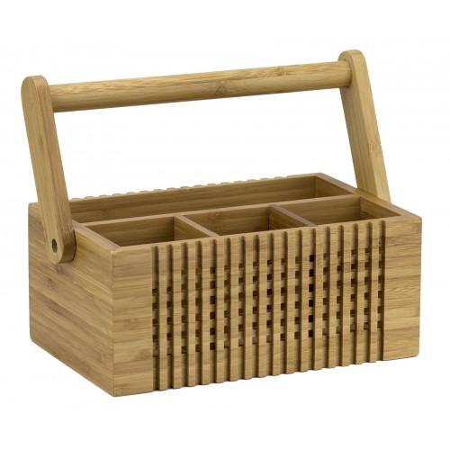 Organizador de Bamboo