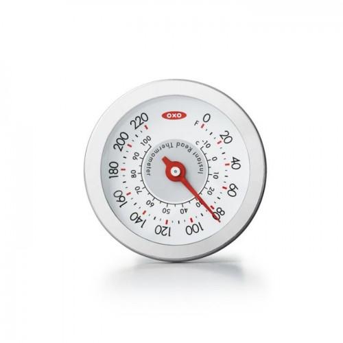 Termómetro de Precisión Análogo Chef