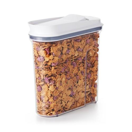 OXO Pop Dispensador de Cereales Mediano