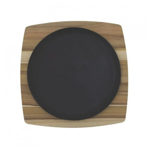 Mix Grill Redondo 28 x 28 x 1.8 cm