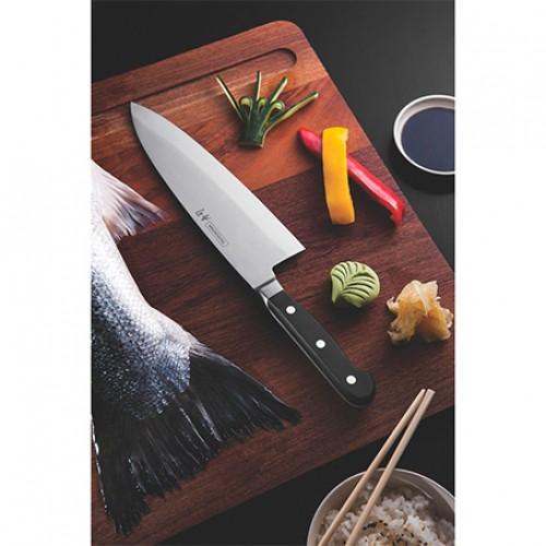 Cuchillo Deba 8 Sushi Gold
