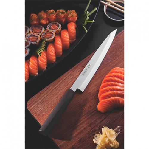 Cuchillo Yanagiba 9 Sushi Silver