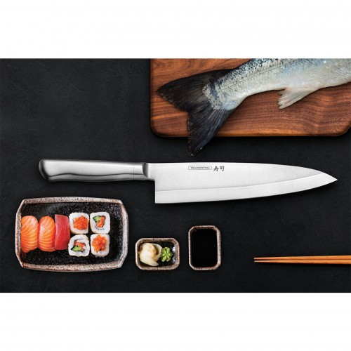 Cuchillo Deba 8 Sushi Diamond