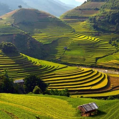 Imágenes de Indochina: Sudeste Asiático