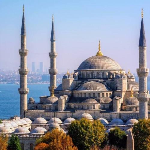 Destellos de Turquía