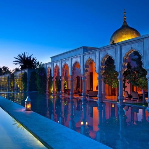 Marruecos: Ciudades Legendarias