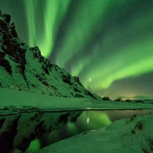 Islandia: Tierra de Fuego y Hielo