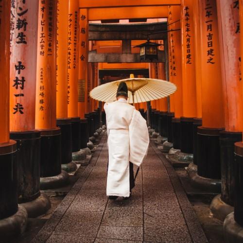 Colores de Japón