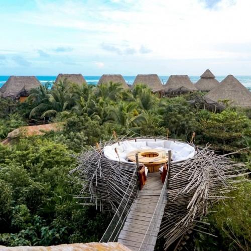Secretos de la Riviera Maya