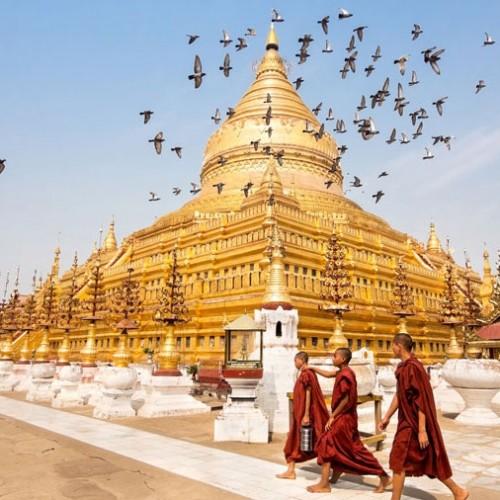 Myanmar y el Irrawady