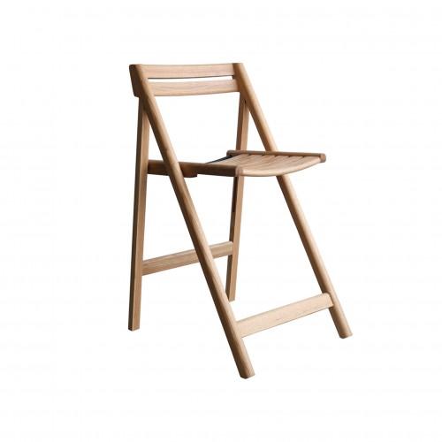 Silla Counter Plank - Encino