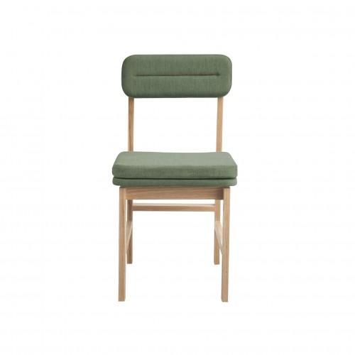 Silla Elemental Comfort - Verde Hoja