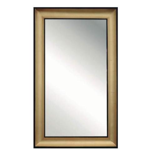 Espejo Canal Oro