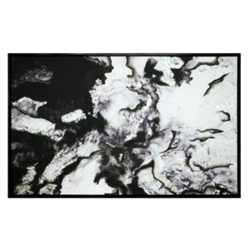 Abstracto Marmoleado
