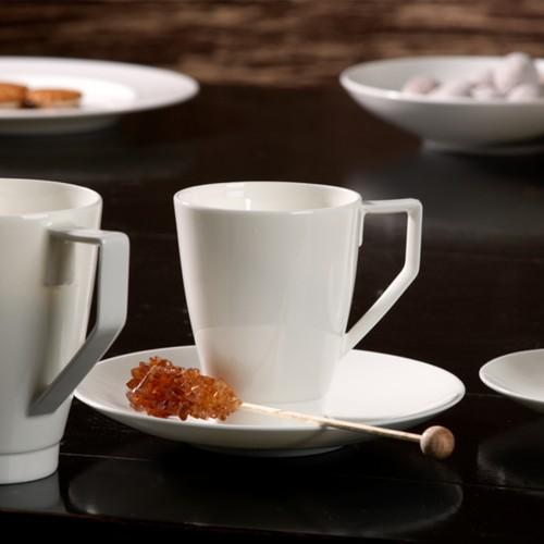 La Classica Nuova Taza Café sin Plato 0.21 L