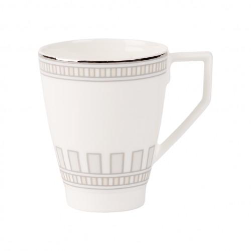 La Classica Contura Taza Café sin Plato 0.21 L