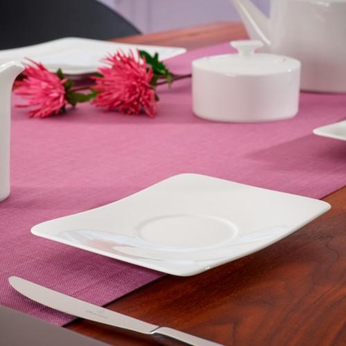 Modern Grace Plato para Taza Café 17x14 cm