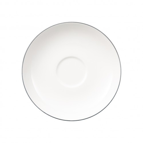 Anmut Platinum No.1 Plato para Taza Té 15 cm