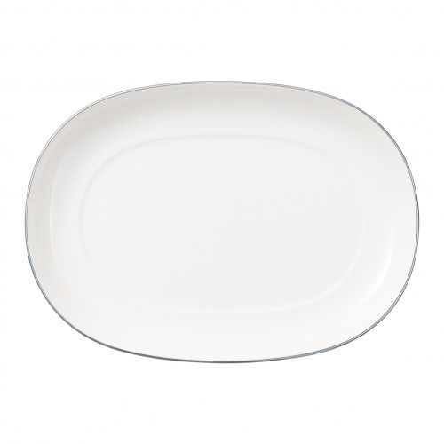Anmut Platinum No.1 Rabanera Ovalada 20 cm