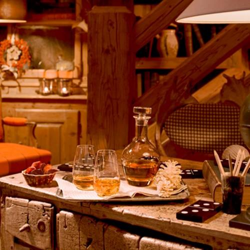 Scotch W Botella para Whisky N1 0.75 L