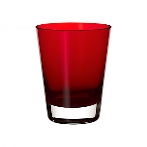 Colour Concept Vaso Red