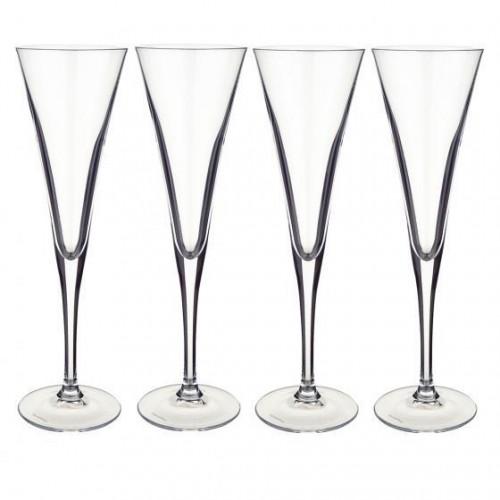 Purisimo Flauta Champagne Set
