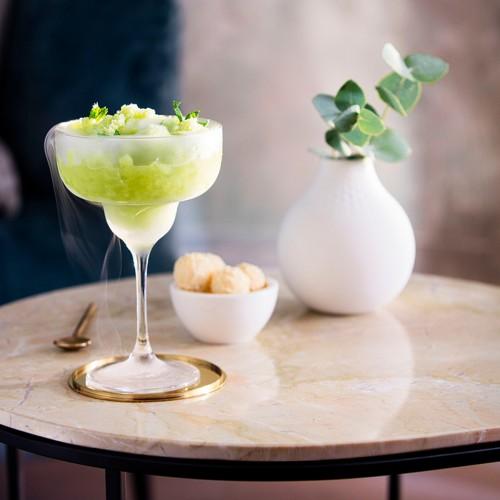 Purisimo Bar Copa de Margarita Set 2