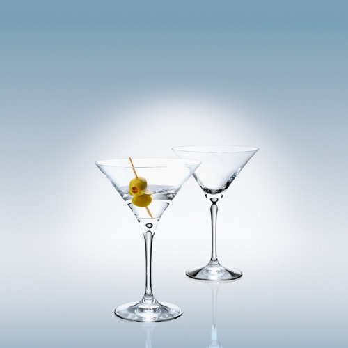 Purisimo Copa Martini Set 2
