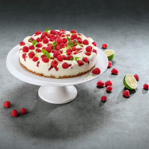 Clever Baking Plato Tarta con Pie GR
