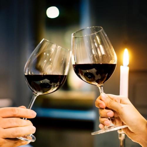 Cata de Vino en Pareja en Ciudad de México