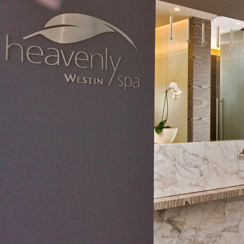 Masaje Descontracturante Heavenly Spa