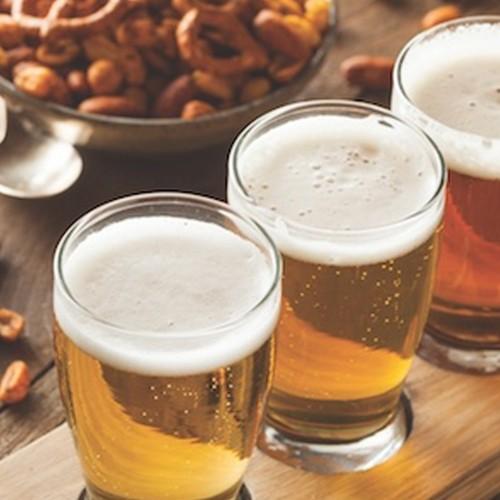 Cata de Cervezas: Comerciales vs Artesanales