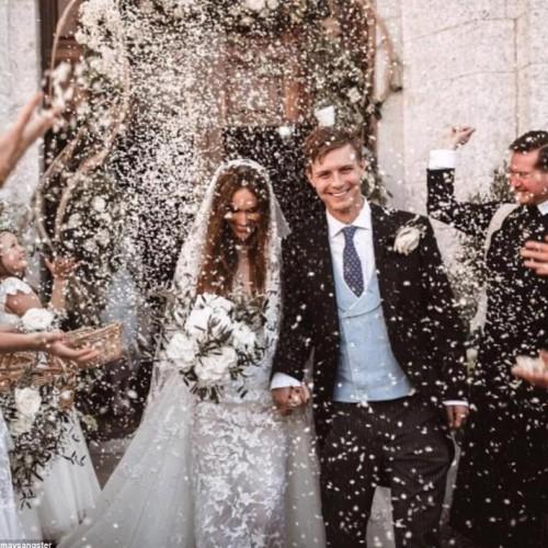 Wedding wishes video